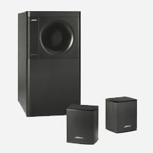 Bose acousticmass