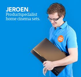 Product specialist bij Homecinemacenter.nl