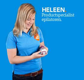Product specialist bij Epilatorshop.nl
