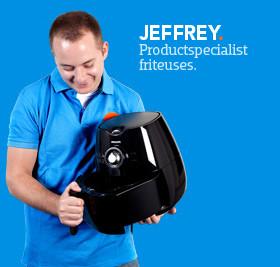 Product specialist bij Friteusecenter.nl