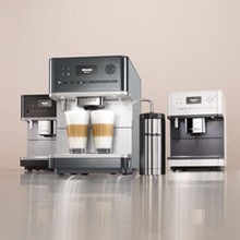 Miele koffiemachines