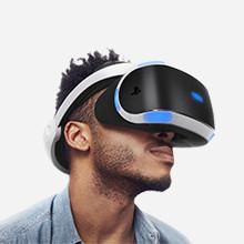 Wat is VR