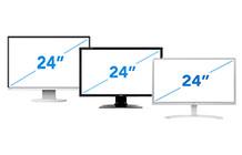 24 inch monitoren