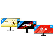 Ultrawide monitoren