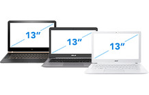 13 inch laptops