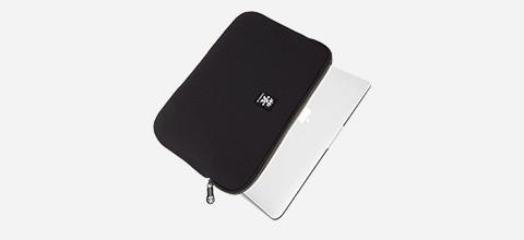 universele laptop sleeve