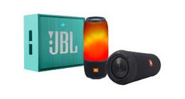 Enceintes Bluetooth JBL