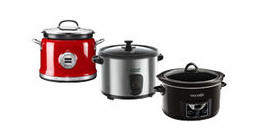 Pans & cookers