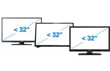Kleine tv's