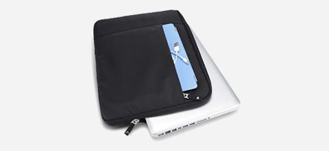Laptophoes waterdicht