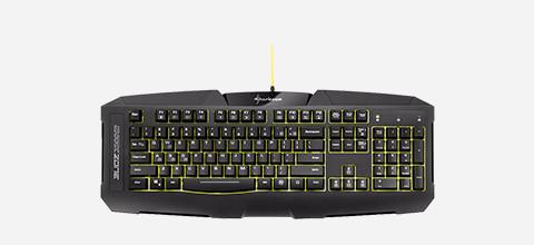 full-size toetsenbord