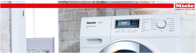Alles over Miele W1