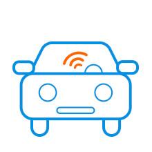 wifi onderweg