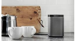 3 manieren om je Sonos systeem uit te breiden