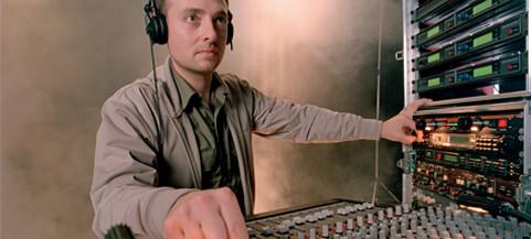 Voor DJ's