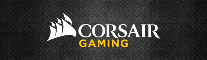 Corsair Logo