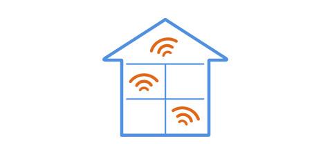 Sterker wifi signaal