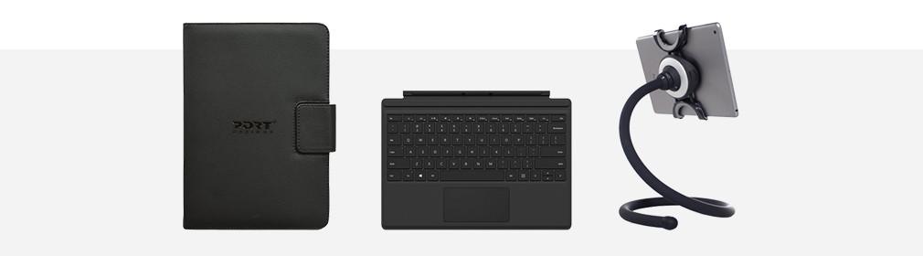Beste tablet accessoires