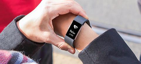 Fitbit handleidingen