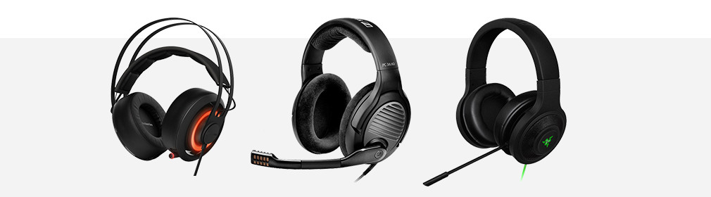 Gaming headsets kiezen banner
