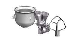 KitchenAid keukenmixer accessoires