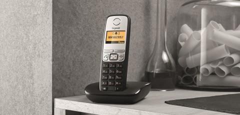 Gigaset DECT telefoons