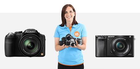Advies over fotografie
