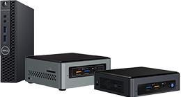 RAM voor barebones/mini PC's