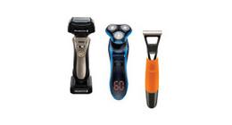 Remington electric shavers
