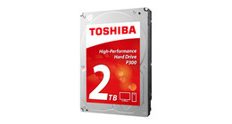 Toshiba interne harde schijven