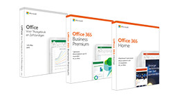 Microsoft Office software