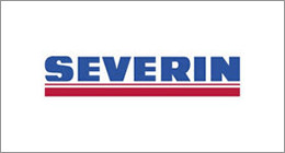 Severin magnetrons