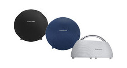 Harman Kardon bluetooth speakers