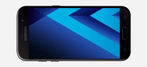 Scherm Samsung Galaxy A5 (2017)