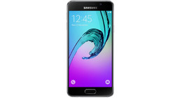 Samsung Galaxy A3 (2016) screenprotectors