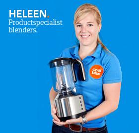 Product specialist bij Blenderstore.be