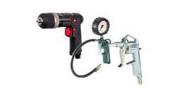 Tous les outils pneumatiques