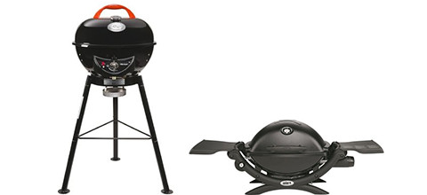 Alles over gas barbecues