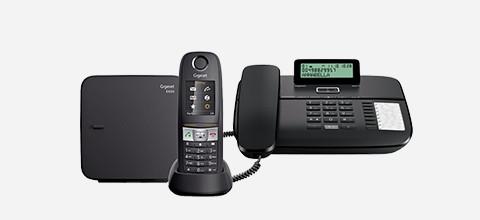 Zakelijke telefoon