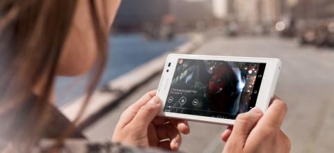 Smartphone films