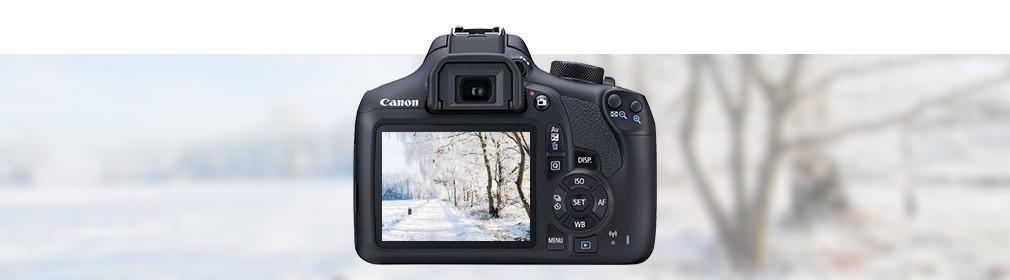 5 tips voor winterfotografie.