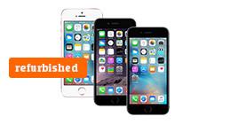 Refurbished Apple iPhones