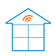 Wifi op zolder