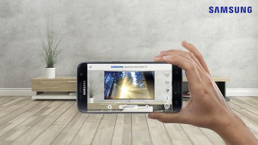 Samsung tv keuzehulp