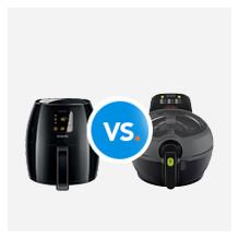 airfryer vs actifry
