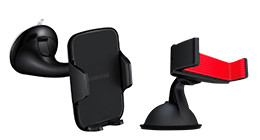 IPhone 5 / 5s / 5C / SE phone mounts