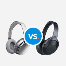 Bose versus Sony