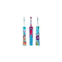 Kindertandenborstels frontpage