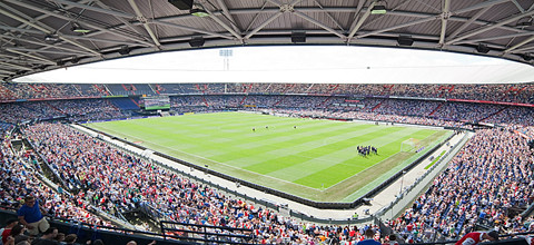 FIFA 18 stadion