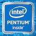 Badge intel pentium inside